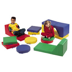 Sit Upons (Set of 6)