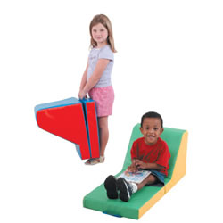 Cozy Time Loungers (Set of 2)