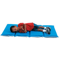 Tough Duty Rest Mat 1""
