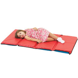Rugged Rest Mat 1""