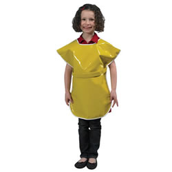 Child's Nylon Apron