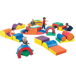 Gross Motor Play Group