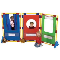 Dramatic PlayPanel® Set