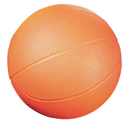Foam Basketball