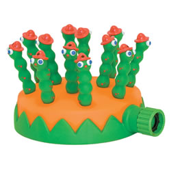 Grub Scouts' Sprinkler by Melissa & Doug