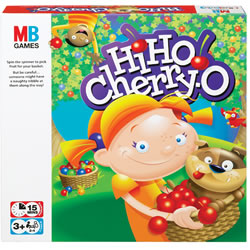 Hi Ho! Cherry-O® Game