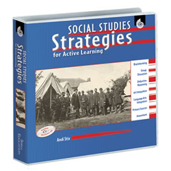 Social Studies Strategies for Active Learning