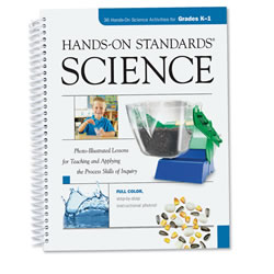 Hands-On Standards® Science - Grades K-5