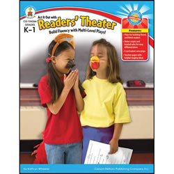 Act It Out With Readers' Theater