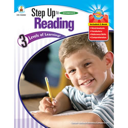 Step Up to Reading - Grades 3-5
