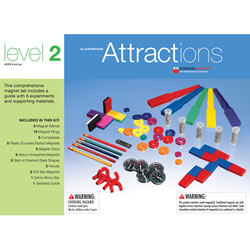 Classroom Magnet Science Kit - Level 2