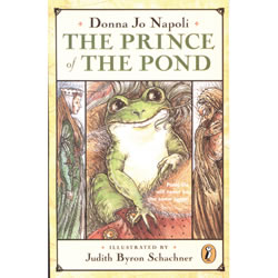 The Prince of the Pond - Paperback