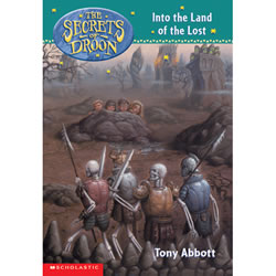 Into the Land of the Lost - Paperback