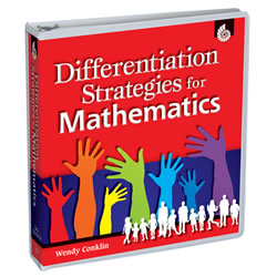 Differentiation Strategies: Mathematics
