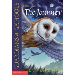 The Journey - Guardians of Ga'Hoole Series #2