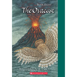 The Outcast - Guardians of Ga'Hoole Series #8