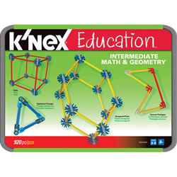 K'NEX® Intermediate Math & Geometry