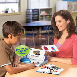Language Tutor™ Learning System