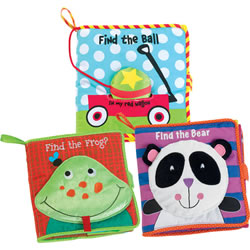 Find It! Book Set (Set of 3)