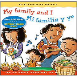 My Family - Audio Book