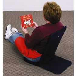 Back Jack Anywhere Chair