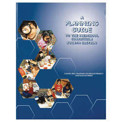 Planning Guide to the Preschool Curriculum Fourth Edition