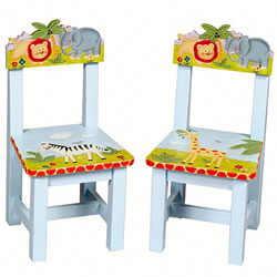 Safari Extra Chairs