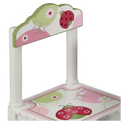 Sweetie Pie Extra Chairs (Set of 2)