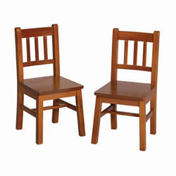 Mission Extra Chairs (Set of 2)