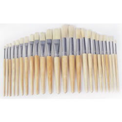 Preschool Paintbrush Assortment