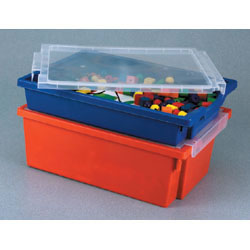 "Storage Tray 6"" Deep"