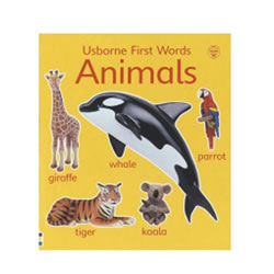 Animals (Board Book)