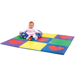 Heart Activity Mat