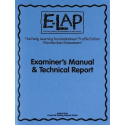 E-Lap Technical Manual