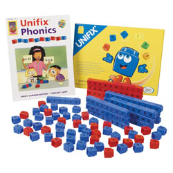 Unifix® Phonics Small-Group Set