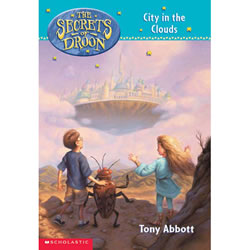 City in the Clouds - Paperback