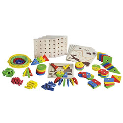 Eco Friendly Shape Your Imagination Set