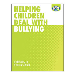 Helping Children Deal with Bullying