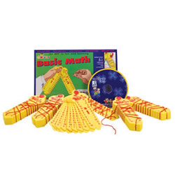 Learning Wrap-Ups Center Kit - Multiplication