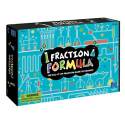 Fraction Formula™ Game