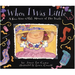 When I Was Little - Paperback
