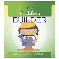 The Budding Builder - eBook