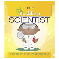 The Budding Scientist - Paperback