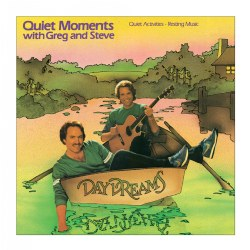 Quiet Moments With Greg & Steve CD