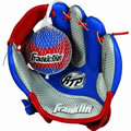 Air Tech® Baseball Glove and Ball Set