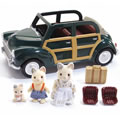 Calico Critters(tm) Convertible Coupe by International Playthings