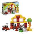 LEGO® DUPLO® My First Fire Station (6138)