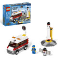 LEGO® Satellite Launch Pad (3366)