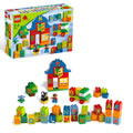 LEGO® DUPLO® Play with Letters (6051)