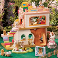 Calico Critters™ Nursery School